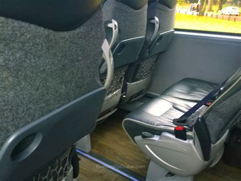 comfortable seats should i book national express airport transfers
