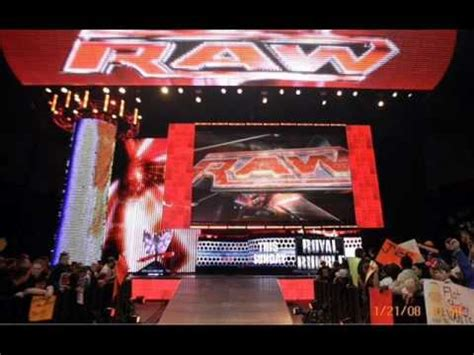theme song raw wwe new raw theme song burn it to the ground by