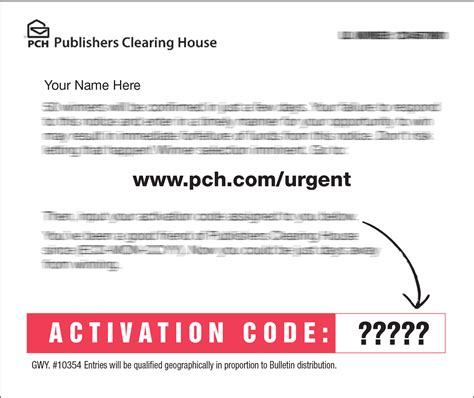 Publishers Clearing House Fraud - pch activation autos post