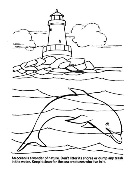 ocean coloring pages preschool preschool ocean coloring pages az sketch coloring page