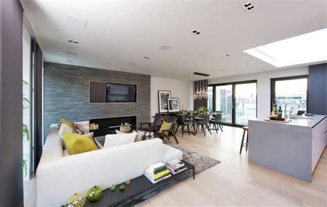 soggiorno e sala da pranzo 7 open space uniscono soggiorno cucina e sala da