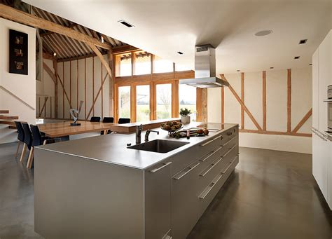 kitchen architect 004 thatched barn bulthaup kitchen architecture homeadore