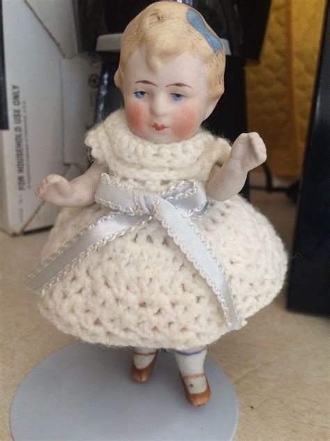 bisque doll appraisal antique price guide