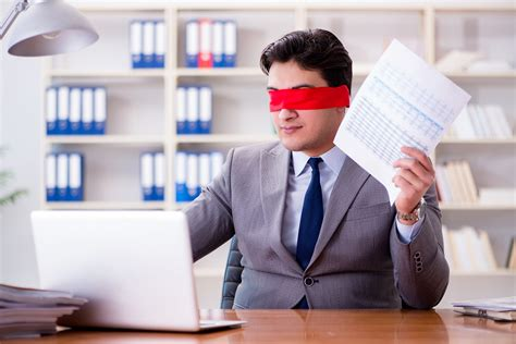 Do Blind Work does blind recruitment really work sacs consulting