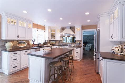 Cheap Handmade Kitchens - the 3 types of cabinetry and how they impact your budget
