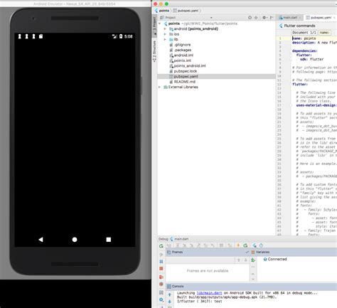 Android App Black Screen by Android Apps Aren T Loading Or Loading With Black Screen