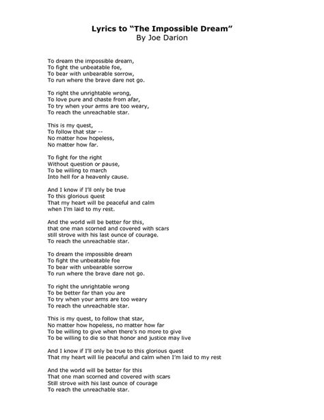 impossibile testo 17 best images about lyrics on dion