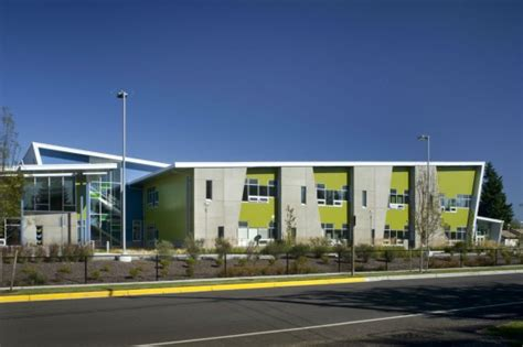 school architecture design mcmicken elementary school tcf architecture archdaily