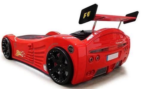 magasin chambre enfant lit enfant voiture racing f1 lit voiture meubles