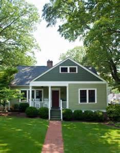 American Small House by American Small House Renovation Front Elevation After