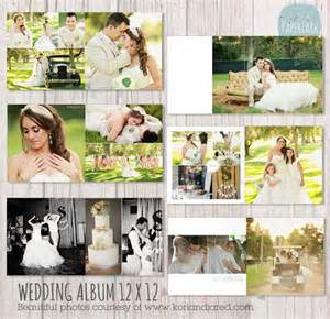wedding album templates free free psd templates for wedding album