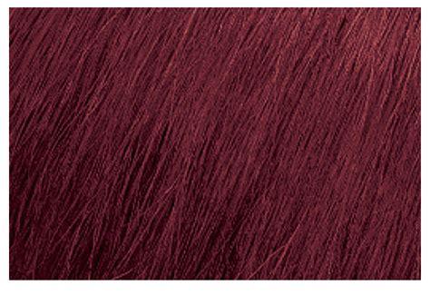 4rv hair color matrix color sync ammonia free demi color 4rv brown
