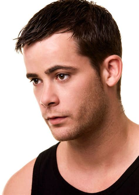 eric haircut 25 of our favorite short hairstyles and haircuts for men
