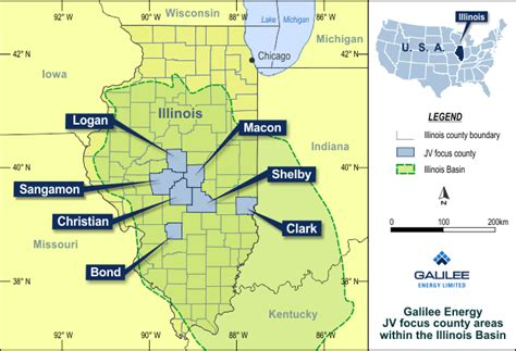 map of illinois basin coal mines index of assets