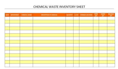 Waste Inventory Spreadsheet Google Spreadshee Waste Inventory Spreadsheet Bevspot Inventory Template