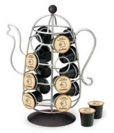 k cup stand coffee keurig storage pod holder organizer
