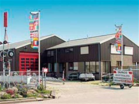 boottrailer drachten damco boottrailers friesland holland