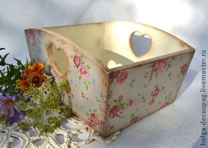 Decoupage Plastic Container - 17 best images about cajas on madeira tes and