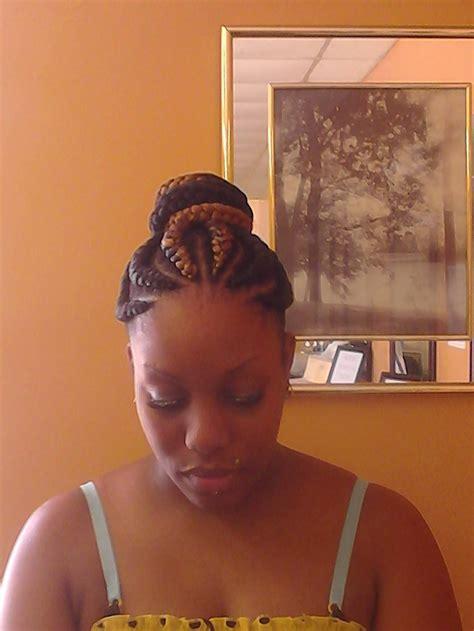 goddess braids pin up styles jumbo goddess braids braids i love braids pinterest