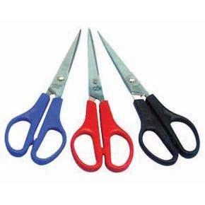Kenko Gunting No 838 Hitam Sedang supplier stationery alat tulis kantor gunting
