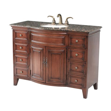 48 inch bathroom cabinet