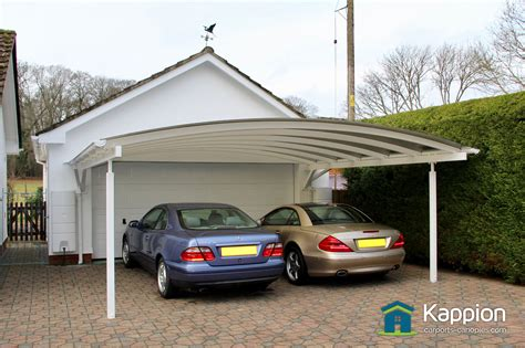 Car Port Canopies by Carport Canopy Installed In Salisbury Kappion