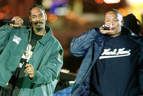 Snoop Dogg And Dr Dre Is At The Door by Classic Snoop Dogg And Dr Dre Vulture