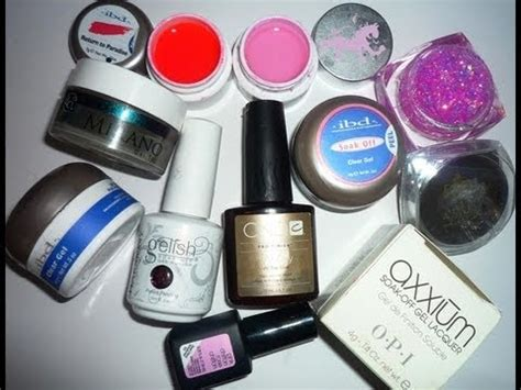 uv gels for nails all you need to about them