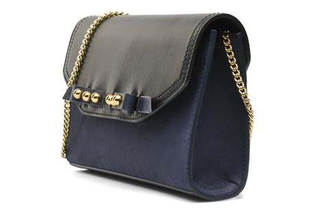 Cheap Clutch Alert by Moschino Cheap Chic Bow Detail Clutch