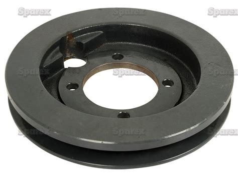 s 104647 pulley replacement for claas for claas 670402