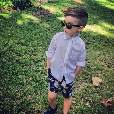 boys hair cut for 5yr olds mens haircuts kids haircuts 002