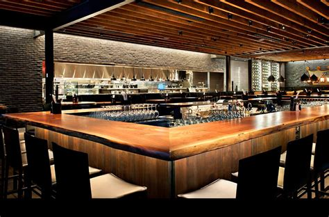 Hospitality and Commercial portfolio for Live Edge Design, custom art furniture for the contract