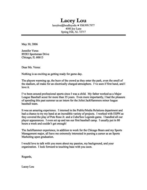 cover letter for college cover letters for college graduate http www