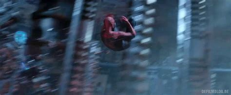 amazing spider man 2 swinging which film had the best swinging scenes page 4 the