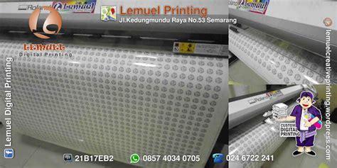 custom print sticker transparant meteran berkualitas by