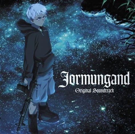 jormungand original soundtrack jormungand wiki fandom