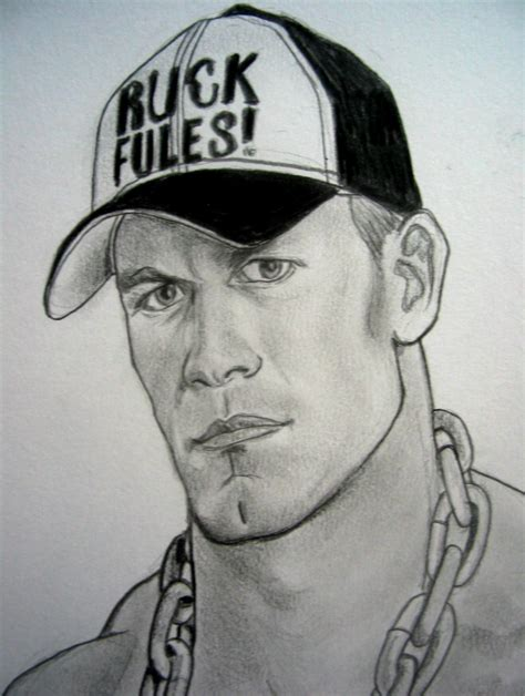 Cena Drawing Images drawing pictures cena drawing pictures
