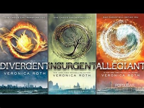 sci fi books that are as as divergent the sync up