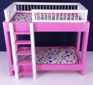 american bunk bed bunk bed for you american doll