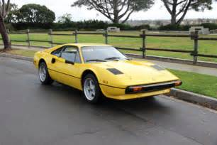 1977 308 Gtb For Sale 1977 308 Gtb Serial Number 22879 For Sale Photos