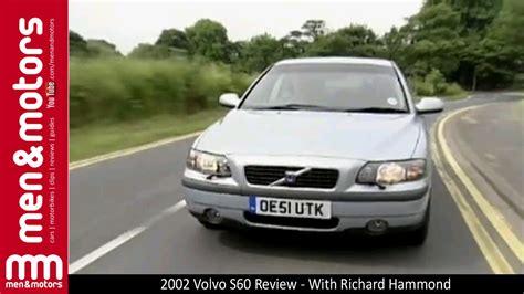 volvo  review  richard hammond youtube