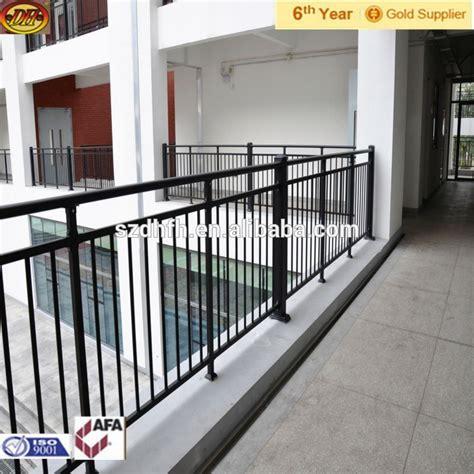 ringhiera design moderno ringhiera balcone in ferro battuto design per