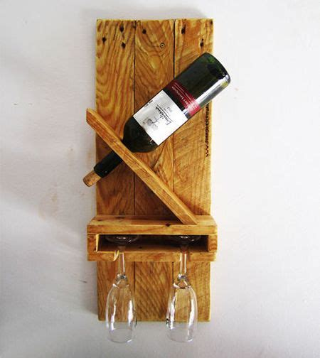 pattern for wood wine rack wine rack with shelf for wine glasses using reclaimed wood