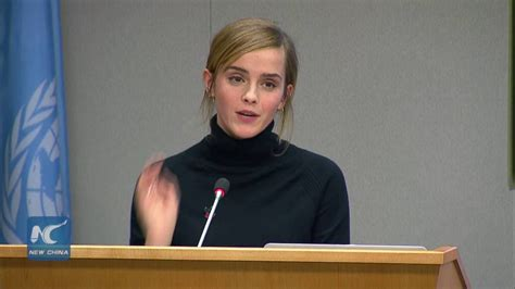 emma watson biography un emma watson full speech at un on sept 20 2016 youtube