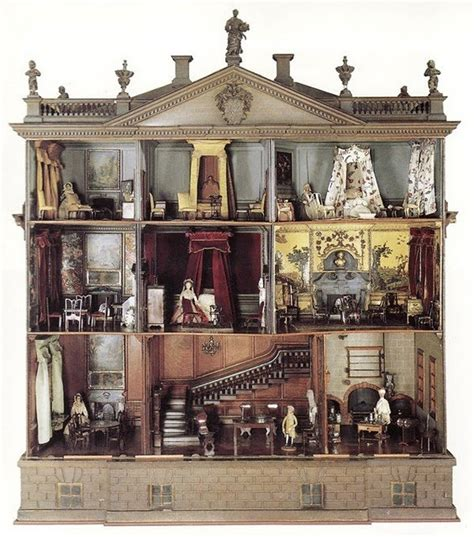 halloween doll house haunted dollhouse halloween haunted dollhouse pinterest