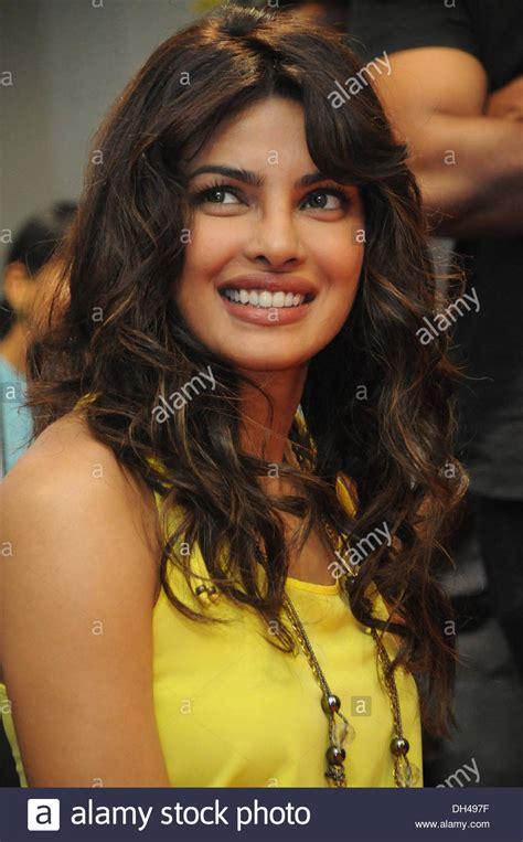 hindi film actress priyanka chopra priyanka chopra miss world stock photos priyanka chopra
