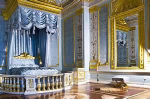 Palace Interior Grand Palace Gatchina St Petersburg