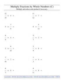 multiplying fractions using models worksheet multiplying