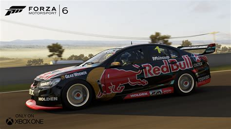 List Of V8 Cars by All V8 Supercars Manufacturers Coming To Forza 6 Inside