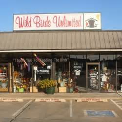 wild birds unlimited animal shelters 7501 n may